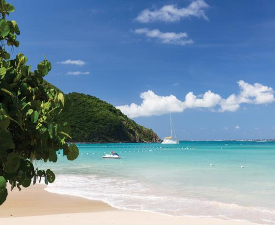 Ultimate Caribbean Cruises
